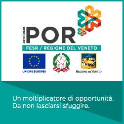 Progetto POR FESR