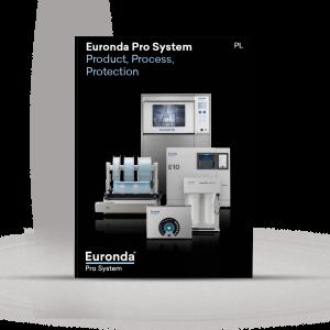 Euronda Pro System catalogue